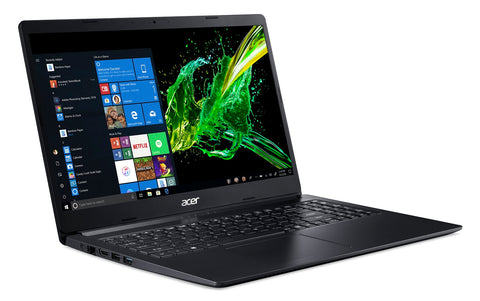 "Acer Aspire 1, 15.6"" HD, Intel Celeron N4000, 4GB DDR4, 64GB eMMC, Windows 10 in S mode, A115-31-C23T"