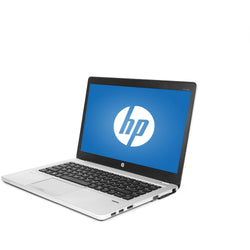 HP Ultrabook  Laptop with Intel Core , Windows 10 Pro