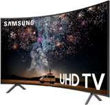 Samsung Curved 55-Inch 4K UHD 7 Series Ultra HD Smart TV