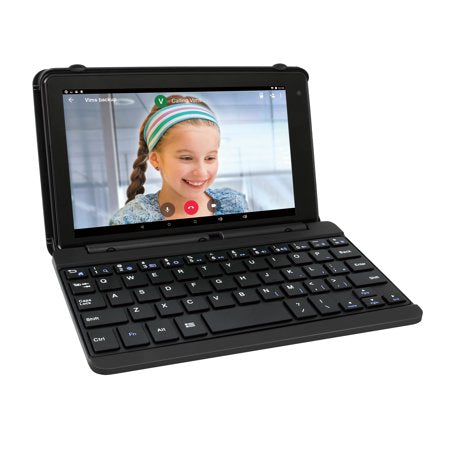 "RCA Voyager 7"" 16GB Tablet with Keyboard Case"