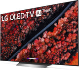 "LG OLED65C9PUA Alexa Built-in C9 Series 65"" 4K Ultra HD Smart OLED TV (2019)"