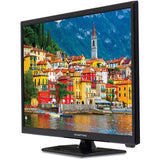 "Sceptre 24"" Class - HD LED TV with Built-in DVD Player - 720p, 60Hz"