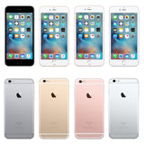 IPhone 6s Original 2GB RAM 16/64/128GB ROM Cell Phone IOS A9 Dual Core 12MP Camera