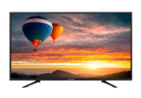 "Sceptre 40"" - 4K Ultra HD, LED TV - 2160p, 60Hz (U405CV-U)"
