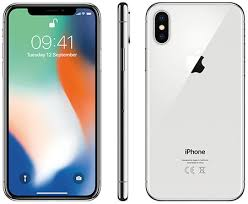 IXCN6573 IPhone X 128GB. 16MP Camera $575.00