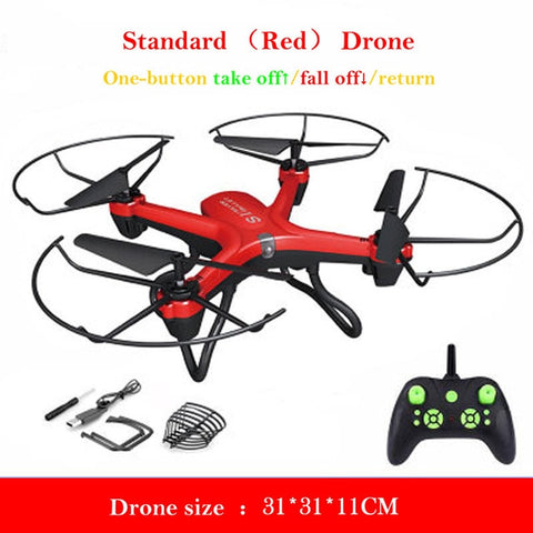 Beginner Big RC Drone FPV Wifi remote control quadcopter camera with optional  RTF 2.4GHz Headless Mode Real Time Video ASSOT on AliExpress