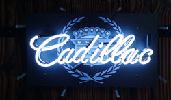 CADILLAC JUNIOR NEON SIGN