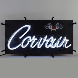 CORVAIR JUNIOR NEON SIGN
