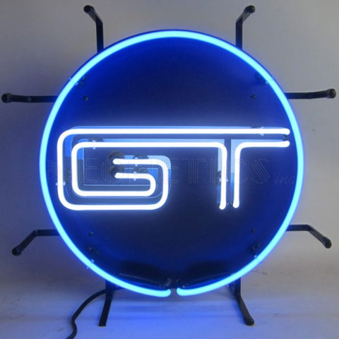 FORD GT JUNIOR NEON SIGN