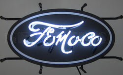 FORMOCO JUNIOR NEON SIGN