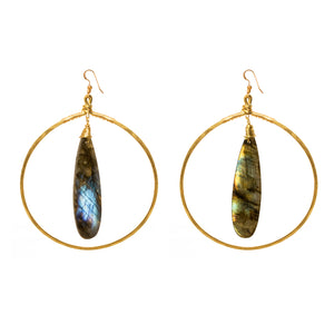 Angel Eyes .:. Labradorite