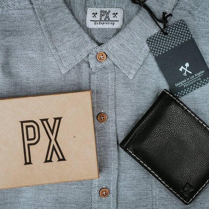 Behind the Brand: PX Clothing LA