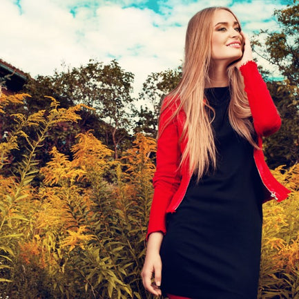If You Haven't Read Up On Fall Fashion Yet, We Have You Covered