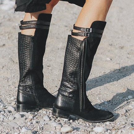 4 Boots to Update Your Fall Wardrobe