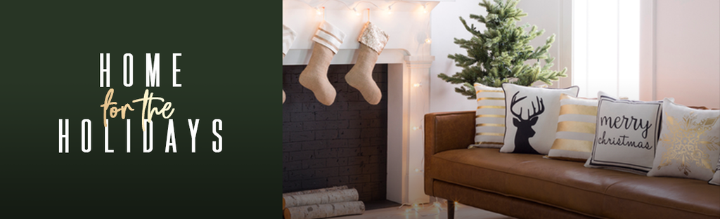 Christmas Holiday Home Decor and Furniture