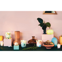Coconut Milk Mango Cameo Large Jar Candle-Home - Decor - Candles-ILLUME-Peccadilly