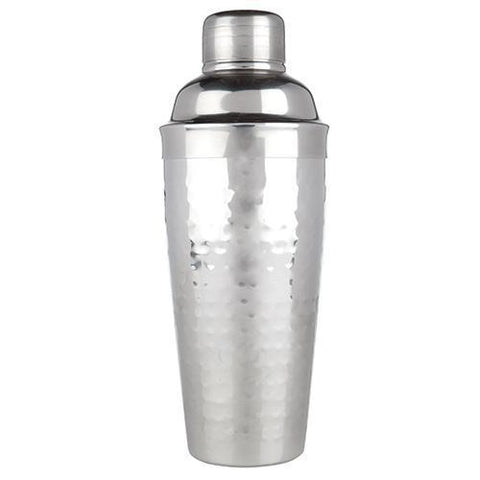 Admiral Hammered Shaker