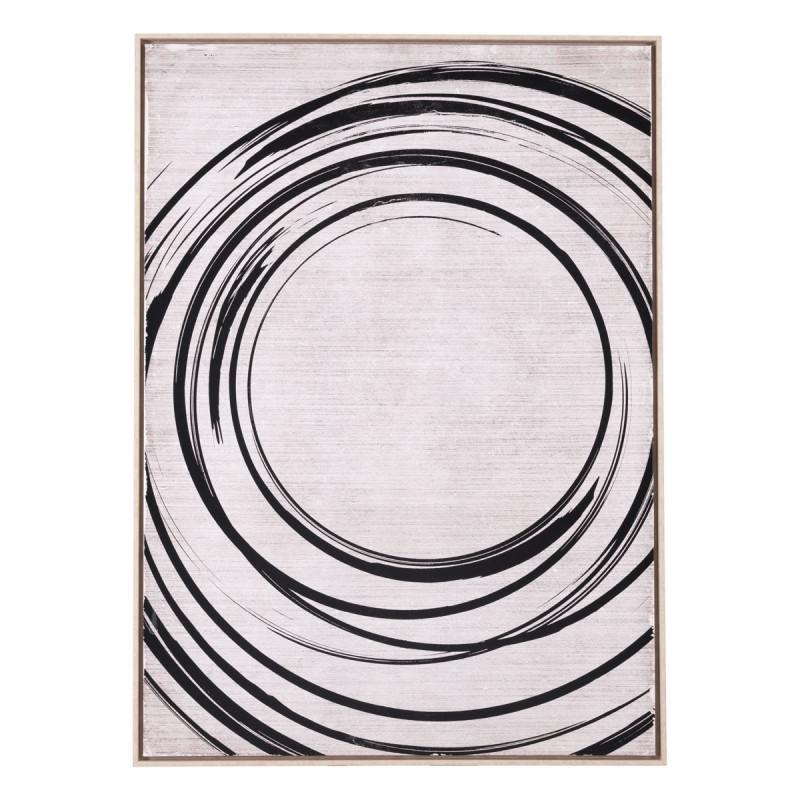 Anillos Canvas Large Wall Art-Home - Decor - Wall Art-ZUO MODERN-Peccadilly