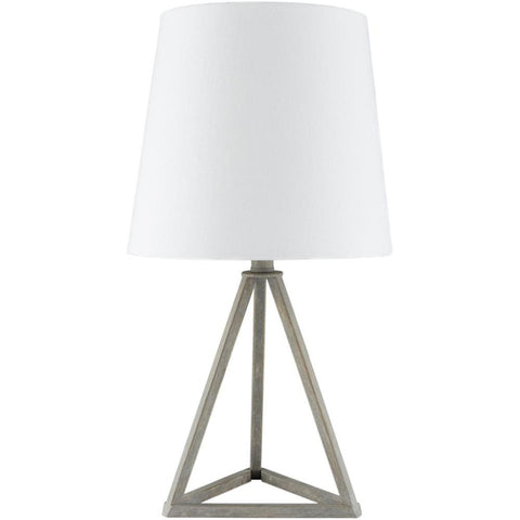 Belmont Triangle Table Lamp