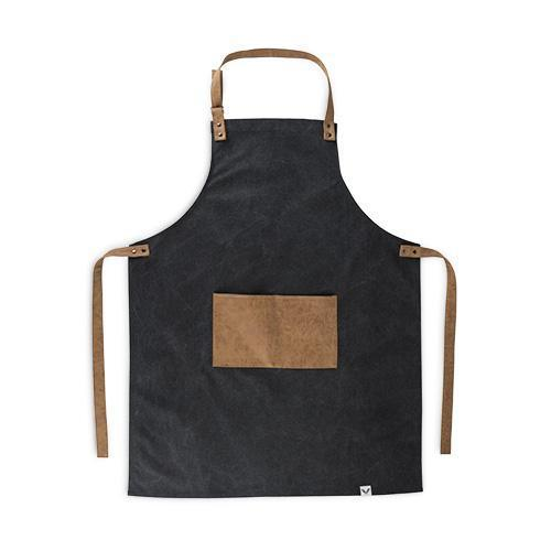 Canvas Grilling Apron-Home - Dining - Aprons-FOSTER AND RYE-Peccadilly
