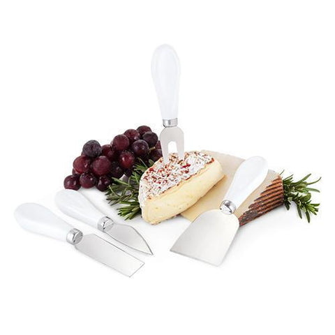 Country Cottage Cheese Serving Set