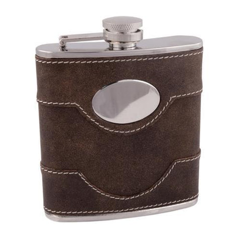 Country Home Bootlegger Flask