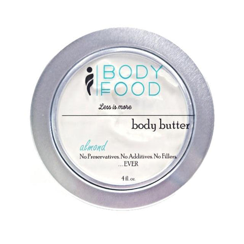 Double Whipped Body Butter 4 oz.