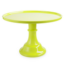 Melamine Cake Stand-Home - Party Supplies - Treat Decoration-CAKEWALK-Green-Peccadilly