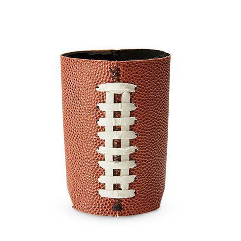 Hand-Off Football Drink Sleeve