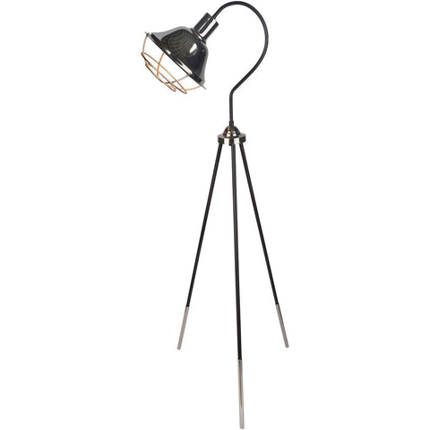 Hastings Industrial Modern Lamp Collection