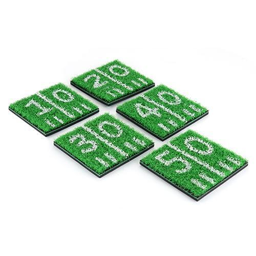 Home Turf Coasters-TRUEZOO-Peccadilly