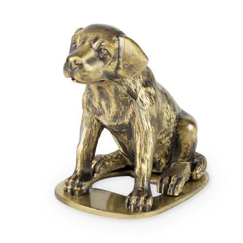 Labrador Bottle Opener-Home - Entertaining - Bottle Openers-FOSTER AND RYE-Peccadilly