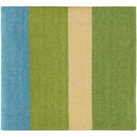 Meadowlark 50 x 70 Chenille Cotton Modern Throw Blanket