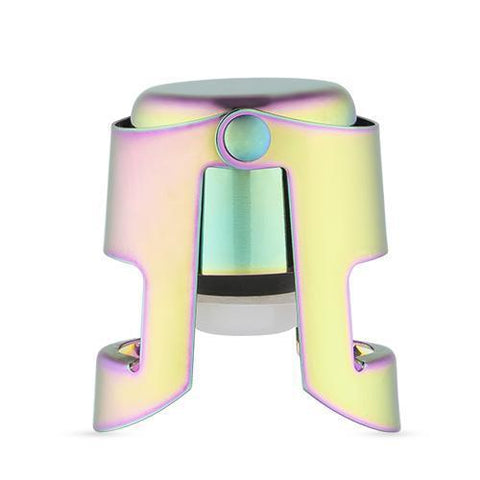 Mirage Rainbow Champagne Bottle Stopper