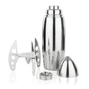 Irving Rocket Cocktail Shaker-Home - Entertaining - Cocktail Shakers-VISKI-Peccadilly
