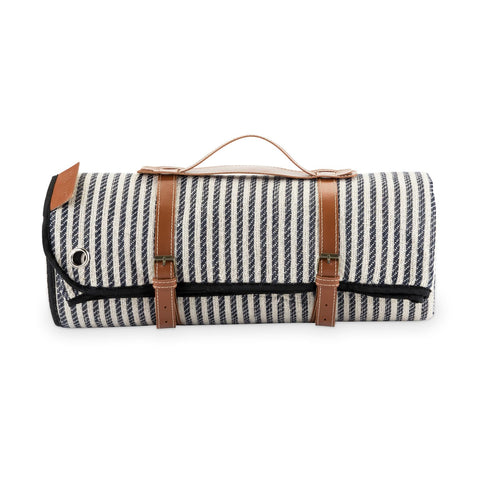 Seaside Picnic Blanket Set