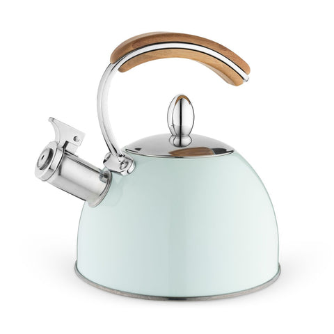 Presley Pistachio Mint Tea Kettle