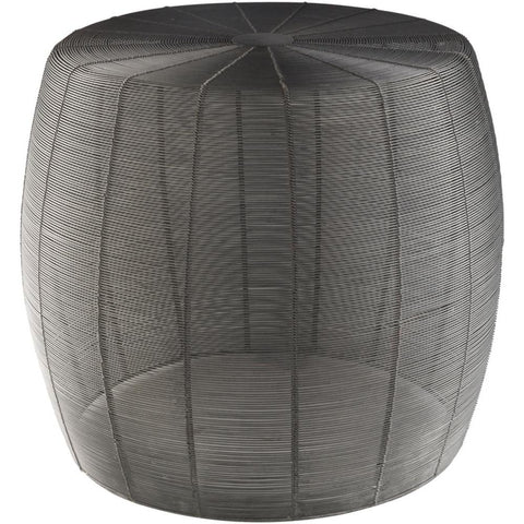 Rory Side Stools in Charcoal Iron