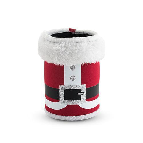 Santa Drink Sleeve Insulated Beer Holder