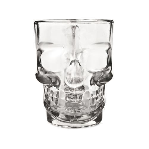 Skull Beer Stein-Home - Entertaining - Beer Glasses-TRUE-Peccadilly