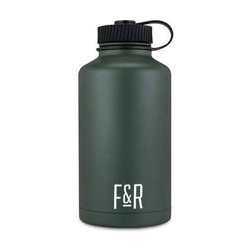 Sport Growler-Home - Travel + Outdoors - Flasks + Growlers-FOSTER AND RYE-Peccadilly