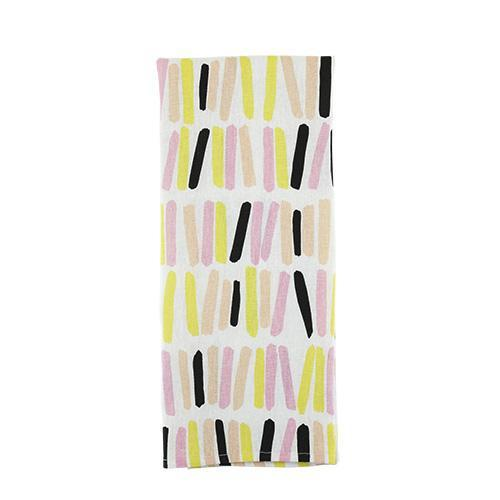 Sprinkles Tea Towel-Home - Coffee + Tea - Tea Towels-PINKY UP-Peccadilly