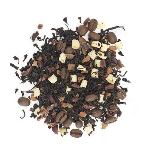Loose Leaf Dessert Teas-Home - Coffee + Tea - Loose-Leaf Tea-PINKY UP-Coconut Crème-Peccadilly