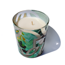 Tonka Noir Cameo Large Jar Candle-Home - Decor - Candles-ILLUME-Peccadilly