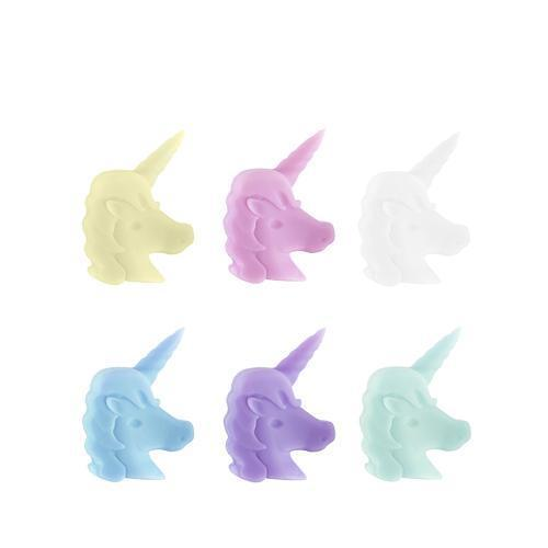 Unicorn Drink Charms-TRUEZOO-Peccadilly