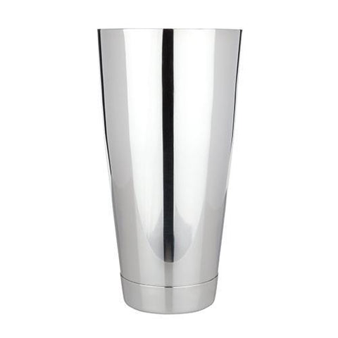 Viski Professional Large Stainless Steel Shaking Tin