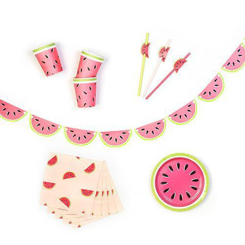 Watermelon Essentials Party In A Box