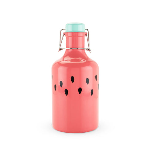 Watermelon Growler