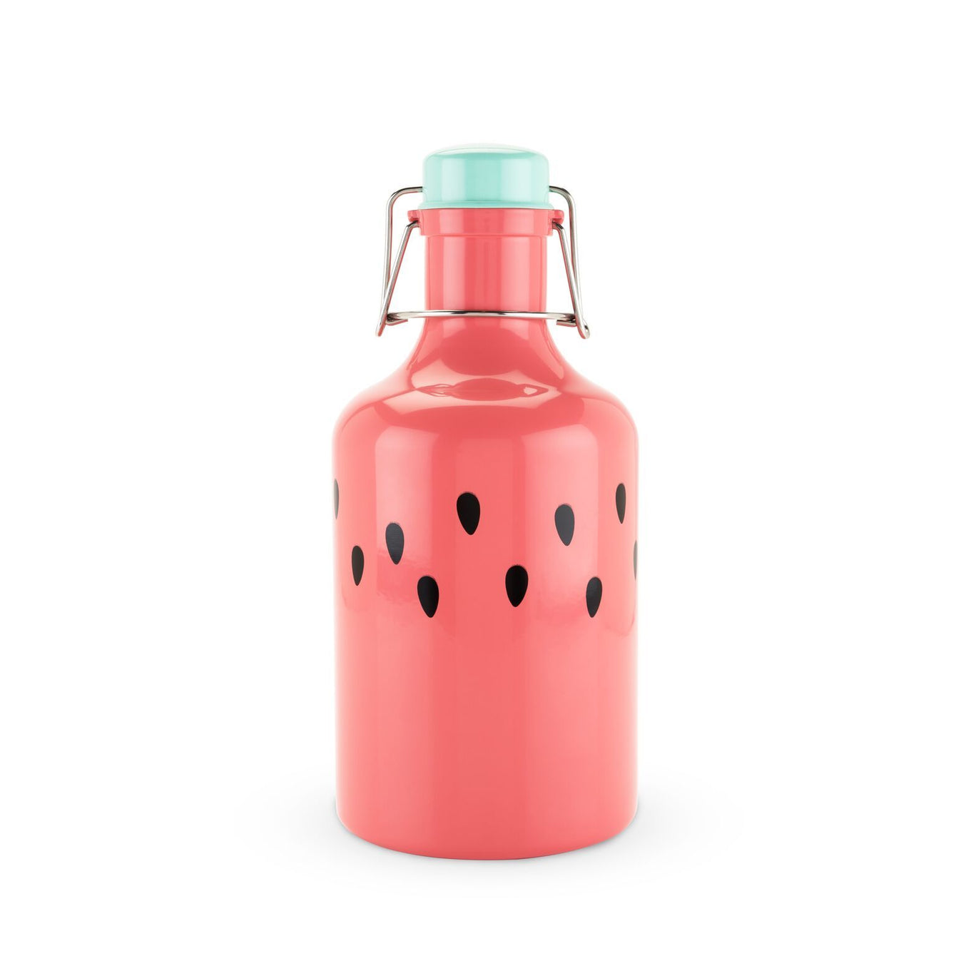 Watermelon Growler-Home - Travel + Outdoors - Growlers-BLUSH-Peccadilly
