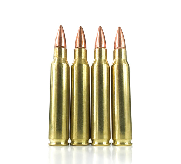 223 62GR FMJ-BT New - Dynamic Munitions 308 Brass, shooting accessories, long range shooting, 223 rounds, bulk ammo, 223 shells, chrome moly, 308 once fired brass, shooting bags 223 rem, 5.56